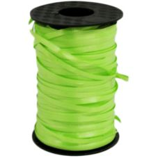 Assorted Colors of Balloon Ribbon on Spool