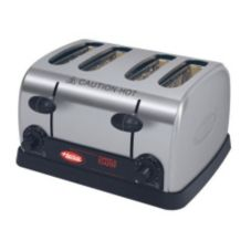 Hatco TPT-120 S/S 4-Slot 120V Commercial Popup Toaster