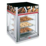 Hatco FSD-1X Flav-R-Savor 1-Door Holding and Display Cabinet w/o Motor