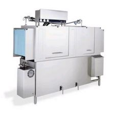Jackson AJX-90CS AJX-90 Conveyor Single Steam Tank Dishwasher