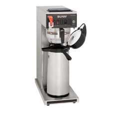 BUNN® 23001.0051 Stainless Steel Automatic Airpot Coffee Brewer