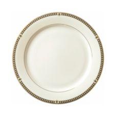 "Syracuse 911191003 Baroque 6½"" Dessert Plate - 36 / CS"
