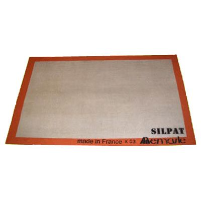 Demarle® AE620420-12 Silpat® Full-Sheet Pan Liner