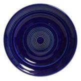 "Tuxton® CCA-090 Concentrix® 9"" Round Cobalt Plate - 24 / CS"
