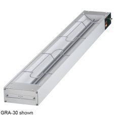 "Hatco GRA-72 HARD-WIRED TOGGLE SWITCH Glo-Ray 72"" Infrared Warmer"