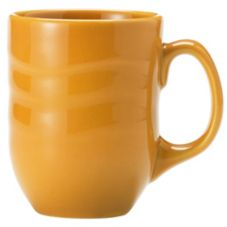 Syracuse® 903033004 Cantina® Saffron 10 oz Mug - 12 / CS
