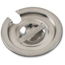 Browne Foodservice VIC0812 Stainless Cover for VI0812 Inset Pan