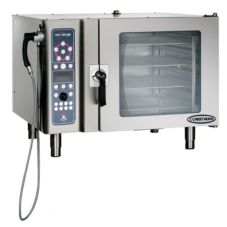 Alto-Shaam® 7-14ESi/DLX Combination Oven/Steamer, Deluxe Controls