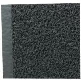 3M™ 810035GY Gray 3' x 5' Heavy Traffic Matting 8100 - 1 / CS