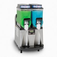 BUNN® 34000.0025 Black Ultra-2 AF Gourmet Ice Frozen Drink Machine