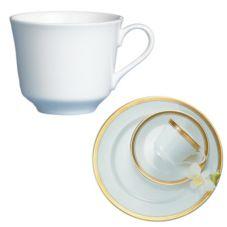 Steelite 42022435 Esmeralda 6-1/2 Oz American Coffee Cup - 24 / CS