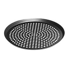 "Lloyd 10"" Heavy Perforated Cutter Pan"