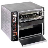 APW Wyott XTRM-2H X*TREME™-2 Electric Radiant Conveyor Toaster