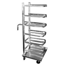 "Win-Holt® 20"" x 26"" Crisping Rack"