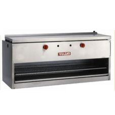 Vulcan Hart ICM48 S/S Cheesemelter w/ (2) 20,000 BTU Infrared Burners