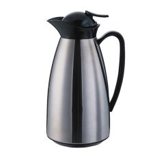 Service Ideas CJ6SS Classy™ Stainless Steel 0.6 Liter Carafe