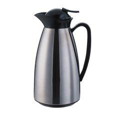 Service Ideas CJ6SS Classy™ Stainless Steel 0.6 Liter Carafe