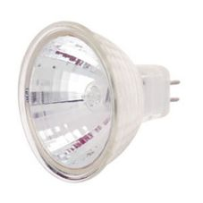 MR11 30 Degree Halogen Bulb, 12V, 4 Pack