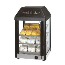 "Star® Mfg. Countertop 15"" Pass-Thru Display Merchandiser"