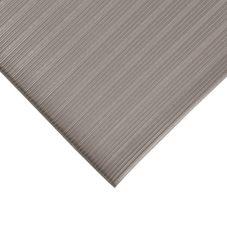 Apex™ 4458-428 Comfort Rest 3' x 10' Silver Floor Mat