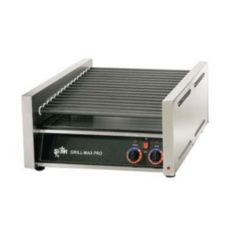 Star® 30C Grill-Max® Non-Stick 30-Hot Dog Roller Grill