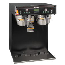 BUNN® 37600.0004 ICB-Twin Infusion Series® Coffee Brewer