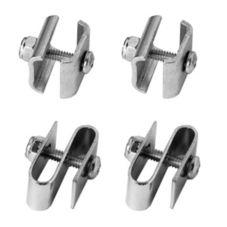 Metro® 9970EPZ Super Erecta® Replacement Mounting Kit