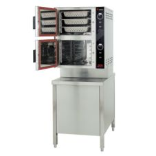 Groen 2-HY-3EF HyPerSteam™ Electric Double Convection Steamer