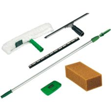 Unger Enterprises Pro Window Cleaning Kit