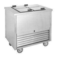 """Randell® RAN FRA-2 RanServe 36""""L Freezer / Plate Chiller"""