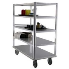 "New Age Industrial 1450 Queen Mary 29"" x 66"" x 62"" Cart"