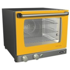 Cadco XAF-103 LineChef Cristina Electric Countertop Convection Oven