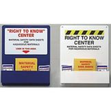 Prinzing 2002 English / Spanish Right To Know Center