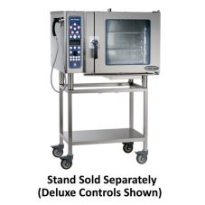 Alto-Shaam 6-10ES/STD Combination Electric Pressureless Oven / Steamer