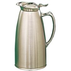 Bon Chef 4054S Satin S/S Insulated 1.5 qt Pitcher / Server - 6 / CS