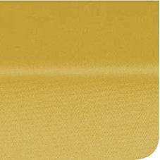 "Marko 53782020NM008 SoftWeave™ 20"" x 20"" Gold Napkin - Dozen"