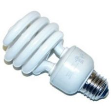 Accuserv 48923 Compact Fluorescent 23W Screw-In Bulb - 4 / PK