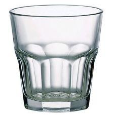 Cardinal 490249 Elemental Casablanca 8-1/4 Oz. Rocks Glass - 36 / CS
