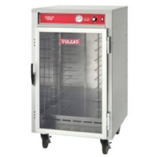 Vulcan Hart VHFA9-1M3ZN Un-Insulated Mobile Heated Cart for 18 Pans
