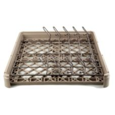 Jackson Sheet Pan Rack for Conveyor Model Dishwashers  Only