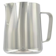 Espresso Supply 07000 Stainless Steel 12 Oz. Latte Art Pitcher