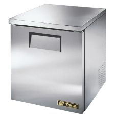 True® Low Profile 2-Shelf 6.5 Cu Ft Undercounter Freezer