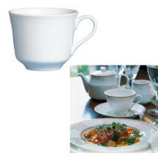 Steelite 42042435 6-1/2 Oz American Coffee Cup - 24 / CS