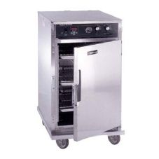 CresCor CO-151-H-189B Half-Size Roast-N-Hold Mobile Convection Oven