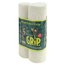 Kittrich 60F367506-01 Natural 3' x 60' Magic Grip Case Liner - 1 / RL