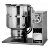 Groen™ TDBC-40 Electric Tabletop 40-Qt 2/3 Jacketed Kettle