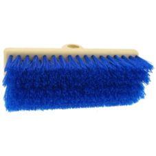"O'Dell® 19159 Blue 10"" Multi-Surface Deck Scrub Brush"