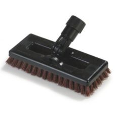 Carlisle Swivel Space® Scrub Power Floor Brush