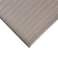 Apex™ 4454-164 Comfort Rest 3' x 10' Silver Floor Mat