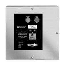Salvajor Automatic Reversing Control w/ Water Saving Controls